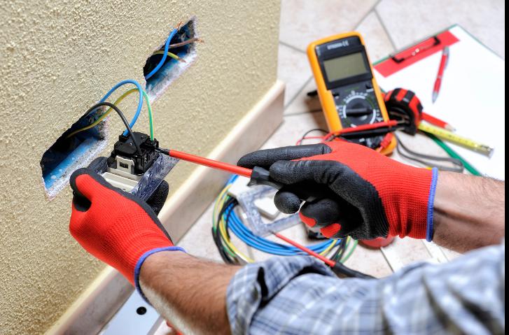 electrical contractors in lafayette la